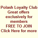 Polash Loyalty Club. Great offers exclusively for members. Free to join. Click Here for more